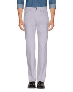 Повседневные брюки Burberry