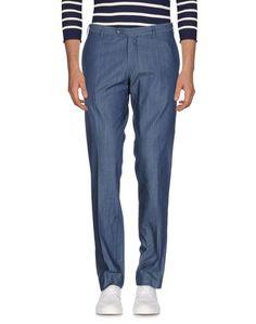 Джинсовые брюки Sartoria Latorre