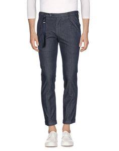 Джинсовые брюки Futuro