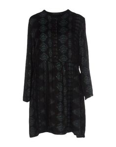Короткое платье Antik Batik