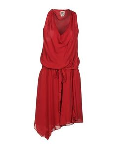 Короткое платье Haute Hippie