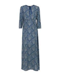 Длинное платье Capri