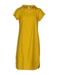 Платье до колена Caliban RUE DE Mathieu Edition