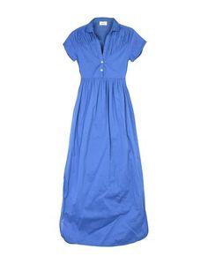 Длинное платье Vintage 55