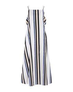 Длинное платье Sportmax Code