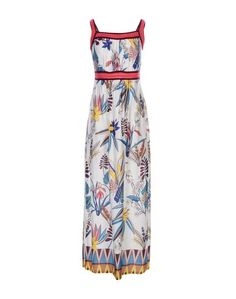 Длинное платье MYF