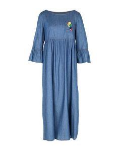 Платье длиной 3/4 Tuwe Italia