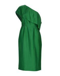 Платье до колена Merchant Archive
