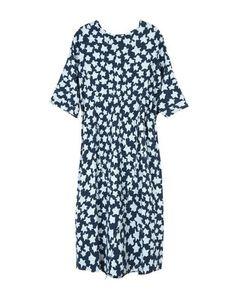 Платье длиной 3/4 Manostorti