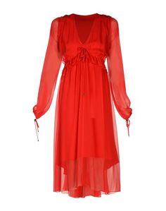 Платье длиной 3/4 Prabal Gurung