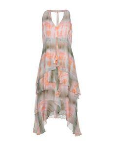 Платье длиной 3/4 Civit