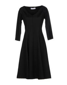 Платье до колена Callens