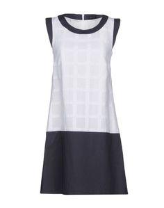 Короткое платье Peserico