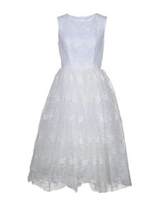 Платье до колена Isabel Garcia