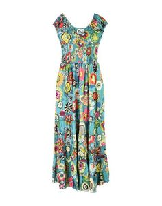 Длинное платье Peace + Love BY Calao