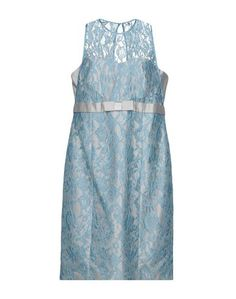 Платье до колена Thana
