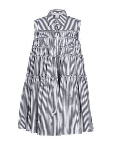 Короткое платье Jourden