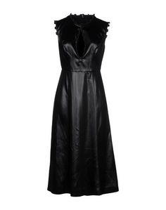 Платье длиной 3/4 Giles