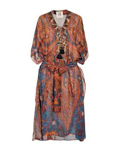 Платье длиной 3/4 Figue