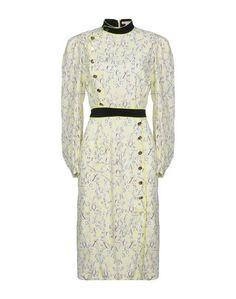 Платье длиной 3/4 Olympia Le Tan