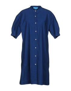Короткое платье M.I.H Jeans