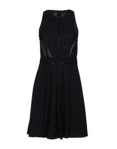 Короткое платье Tamara Mellon