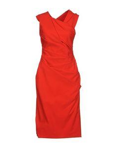 Платье до колена Preen By Thornton Bregazzi