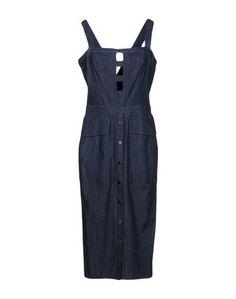 Платье до колена Tamara Mellon
