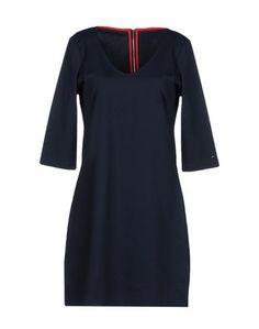 Купить женские платья Tommy Hilfiger Denim в интернет-магазине Lookbuck 91c36f350adb7