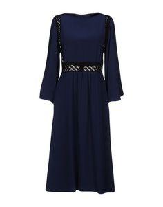 Платье длиной 3/4 Vanessa Seward