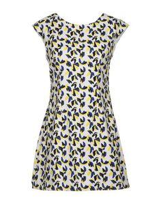 Короткое платье Louche