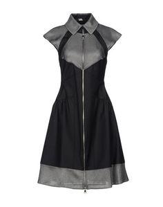 Платье до колена Karl Lagerfeld