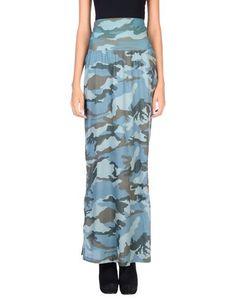 Длинная юбка Grazialliani Soon