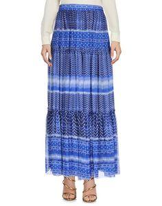 Длинная юбка Plein SUD Jeanius