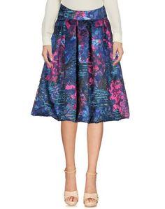 Юбка до колена IO Couture