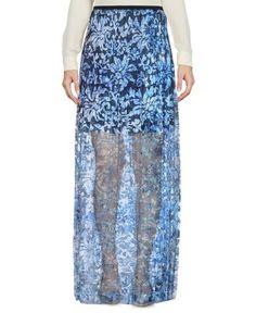 Длинная юбка Elie Tahari
