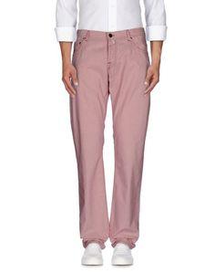 Повседневные брюки Cesare Attolini