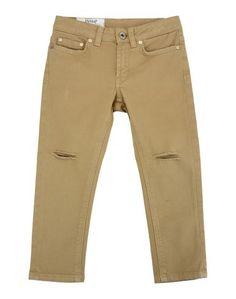 Джинсовые брюки Dondup Dqueen