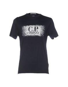 Футболка C.P. Company