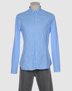 Рубашка с длинными рукавами Manuel Ritz