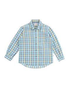 Pубашка Il Gufo
