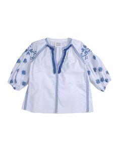Блузка Douuod