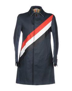 Легкое пальто Thom Browne