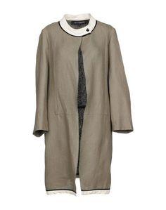 Легкое пальто TER ET Bantine