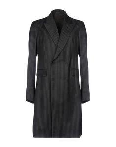 Легкое пальто Emporio Armani