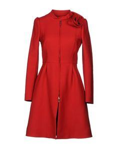 Легкое пальто Valentino Techno Couture