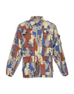 Куртка Mirror