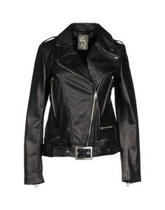 Куртка Chiara D.