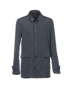 Легкое пальто Hetrego