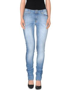 Джинсовые брюки Kate